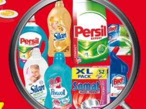 Detergenty Henkla tańsze na wiosnę