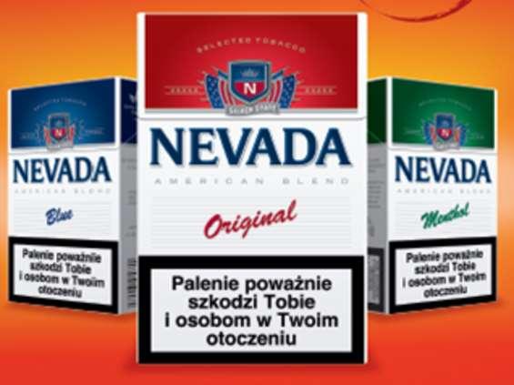 Jeszcze bardziej amerykańska Nevada