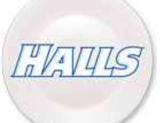 Halls już nie tylko na przeziębienie
