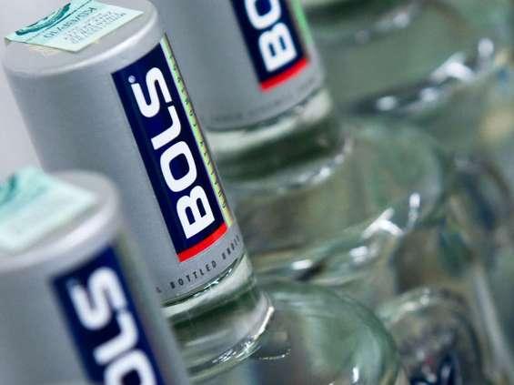 CEDC: sprzedaż wódki w Polsce nieznacznie maleje