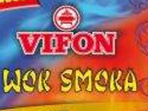 Tan-Viet wprowadził Wok Smoka