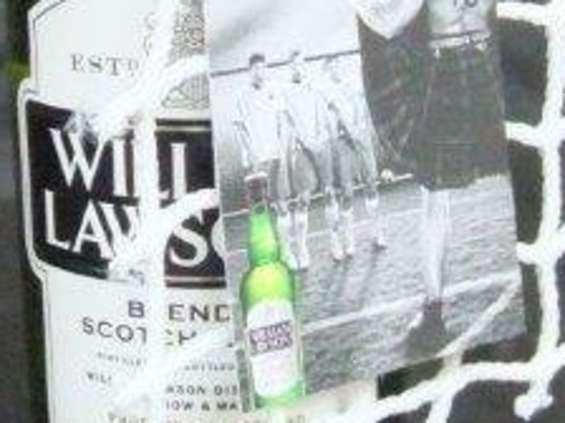 Bacardi-Martini Polska. William Lawson's
