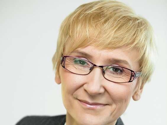 Beata Szczytowska prezesem Interchemu