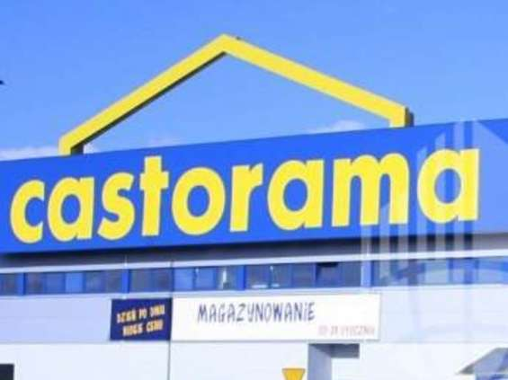 Castorama zwiększyła sprzedaż