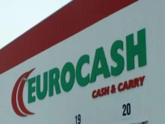 Eurocash zyskuje dzięki Tradisowi