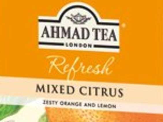 [PROMOCJA] Ahmad Tea Mixed Citrus