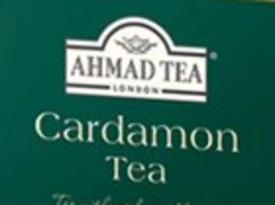 Levant. Cardamon Tea