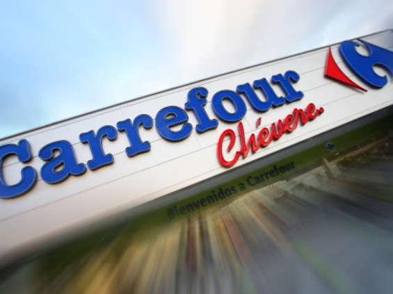 Carrefour traci pozycję lidera we Francji