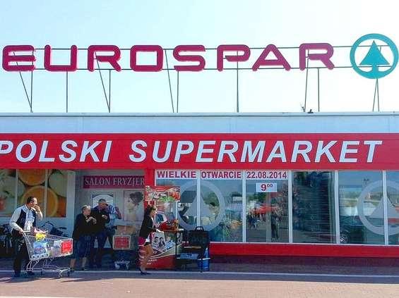 Eurospar wkracza do Rawy Mazowieckiej