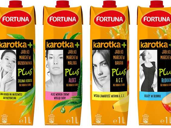 Agros-Nova Holding. Fortuna Karotka Plus