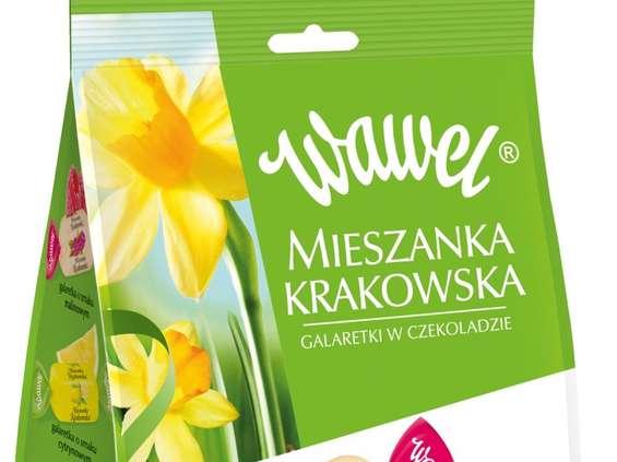 Wawel. Słodkości z Wawelu