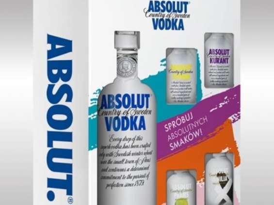 [PROMOCJA] Wyborowa Pernod Ricard