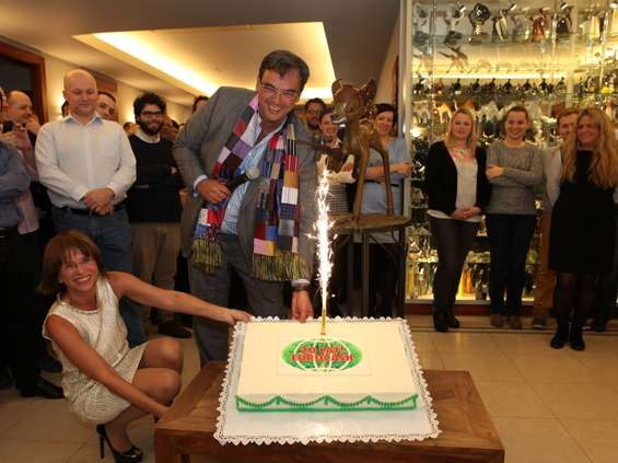 Eurocash: 12 tysięcy sklepów w 20 lat
