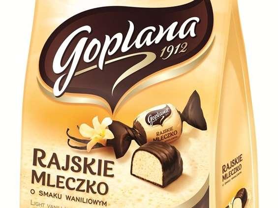 Colian. Cukierki czekoladowe Goplana