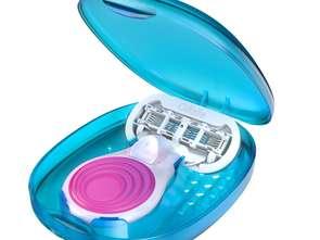Procter & Gamble. Gillette Venus Snap