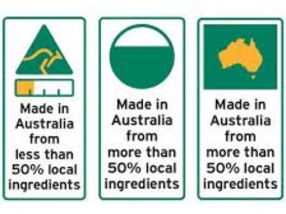 Australia chce skuteczniej wspierać lokalnych producentów