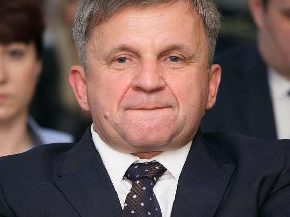 Wojciech Śliwa: załóżmy Polską Partię Handlowców