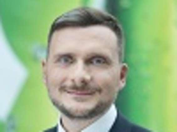 Wojciech Żabiński wiceprezesem ds. marketingu Carlsberg Polska