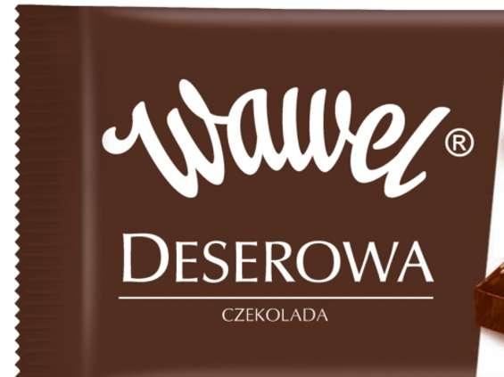 Dobre wyniki firmy Wawel