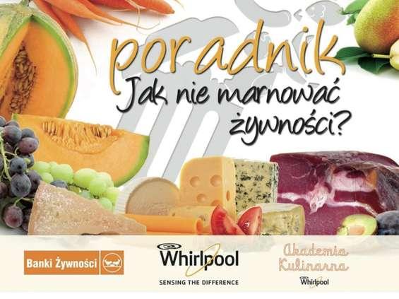 Whirlpool wspiera Federację Polskich Banków Żywności
