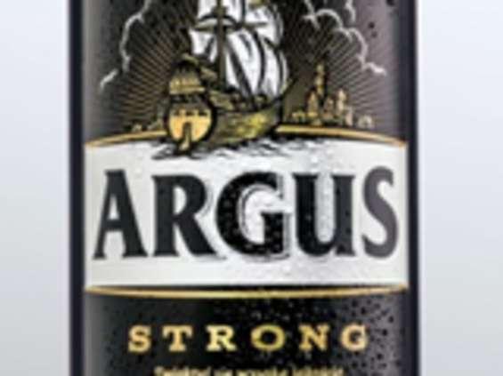 Lidl zmienia design piw Argus