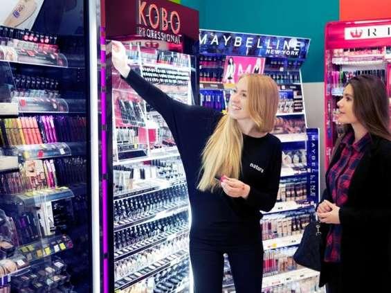Drogerie Natura coraz bliżej 300 sklepów
