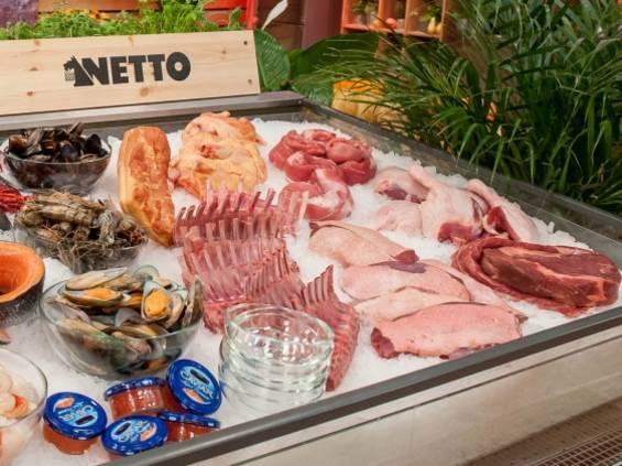 Promocja drobiu w Netto