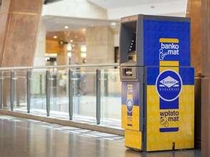 Wypłaty zbliżeniowe w bankomatach Euronetu