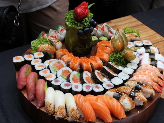 IQS: Rośnie popyt na luksusowe produkty spożywcze