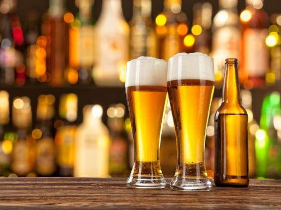 Piwo w sezonie rzadziej reklamowane