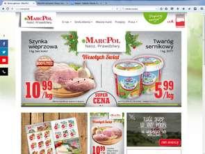 MarcPol uruchomił nową stronę www