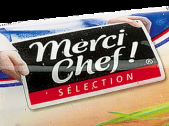 [PROMOCJA] Merci Chef! - nowy brand na rynku