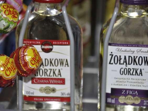 Planowane są ograniczenia w sprzedaży alkoholu
