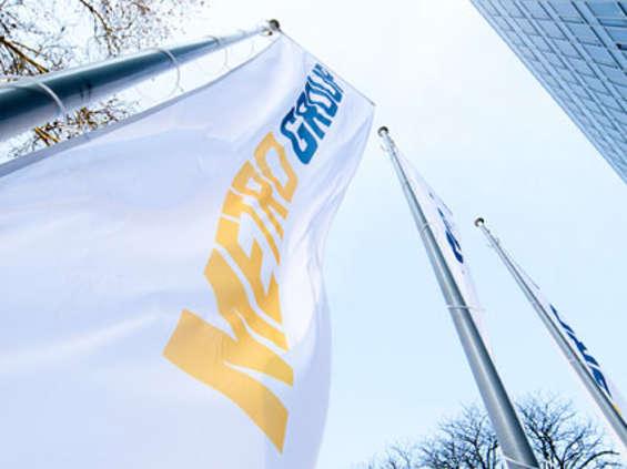 Grupa Metro w tym roku liczy na wzrost sprzedaży