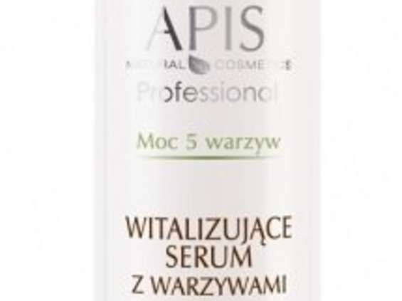 Apis Natural Cosmetics. Apis Moc 5 Warzyw