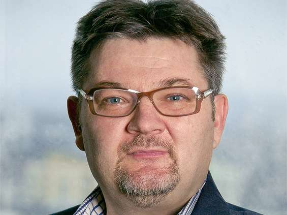 Nowy dyrektor handlowy Alma Market