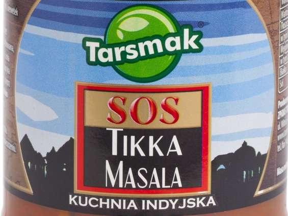 ZPiOAS Tarsmak. Linia sosów Kuchnie Świata