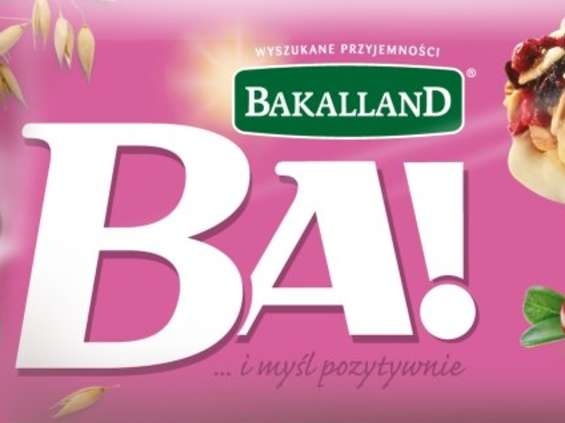 Bakalland. BA! 5 owoców leśnych