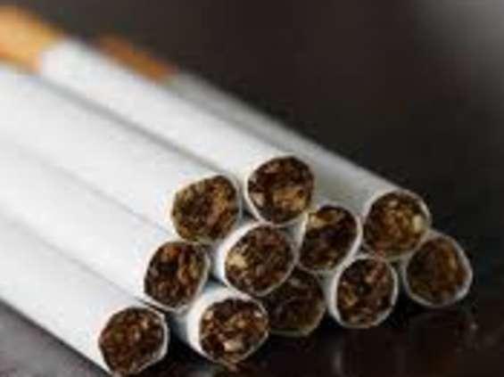 BAT: dynamika spadku sprzedaży legalnych papierosów wyhamowała