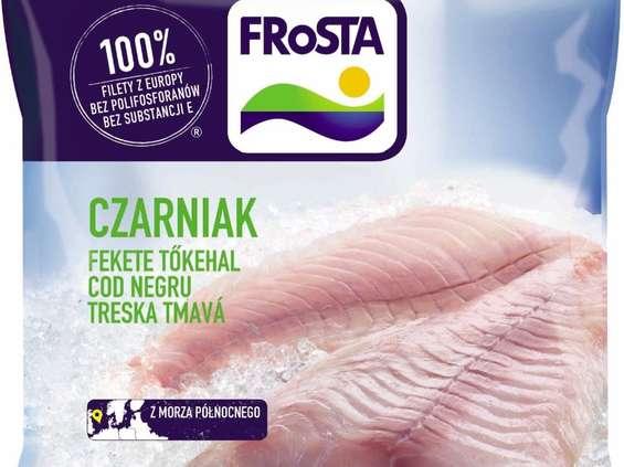 Frosta. Filety niepanierowane