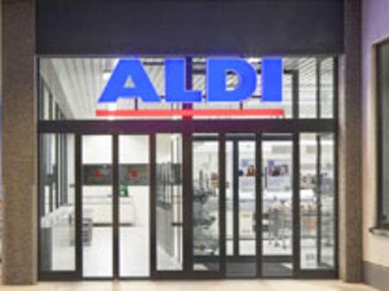 Aldi w Wielkiej Brytanii uruchomił zakupy online