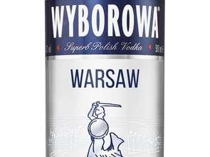 Wyborowa Pernod Ricard Polska. Wyborowa