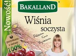 Bakalland. Wiśnia soczysta