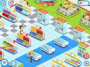 Tesco wprowadza grę na smartfony i tablety