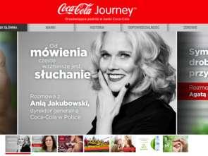 Magazyn Coca-Cola Journey zastąpi dotychczasowy serwis internetowy firmy