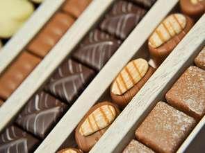 Producenci czekolady ograniczyli w ubiegłym roku wydatki na reklamę