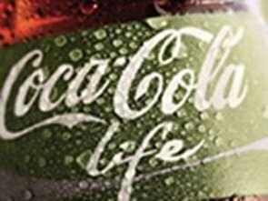 Coca-Cola Life z nową recepturą