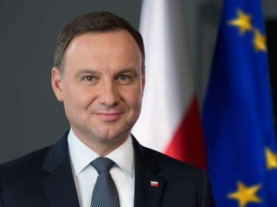 Polacy chcą iść na piwo z prezydentem Dudą