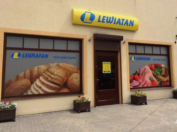Franczyza jak hipermarkety, spółdzielnie już nie