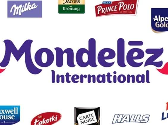 Rozczarowujące wyniki Mondeleza